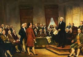 The Constitutional Convention of 1787 | NEH-Edsitement