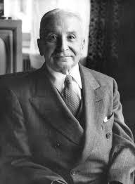 Ludwig von Mises - Wikipedia