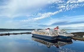 Coronavirus has left cruise ships a 'melancholic spectacle around our  shores' | Telegraph Travel